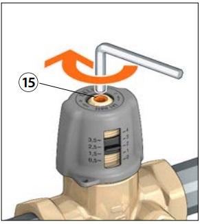 Клапан-отсекатель