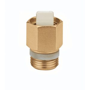Автоматический клапан-отсекатель CALEFFI