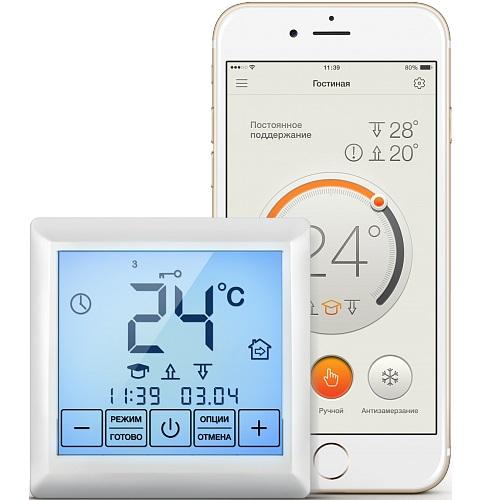MCS 350 Терморегулятор для теплого пола
