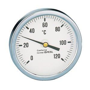 "Термометр ""CALEFFI"""