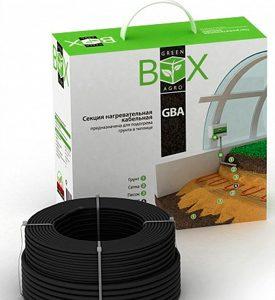 """Обогрев для грунта """"Green Box Agro"""""""