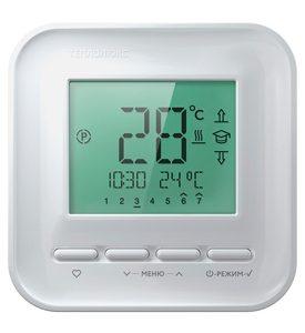Терморегуляторы для тёплого электрического пола