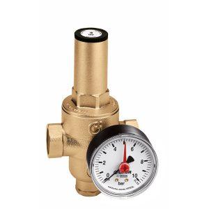 Редуктор давления воды CALEFFI 5362