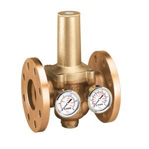 Редуктор давления воды CALEFFI DN65, 536660