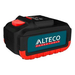 Аккумулятор ALTECO BCD фото