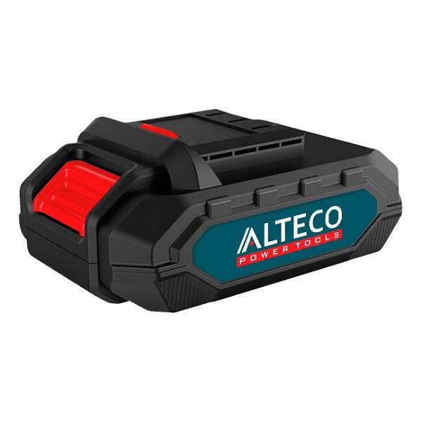 Аккумулятор ALTECO BCD 1802li