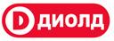 Диолд бренд фото лого