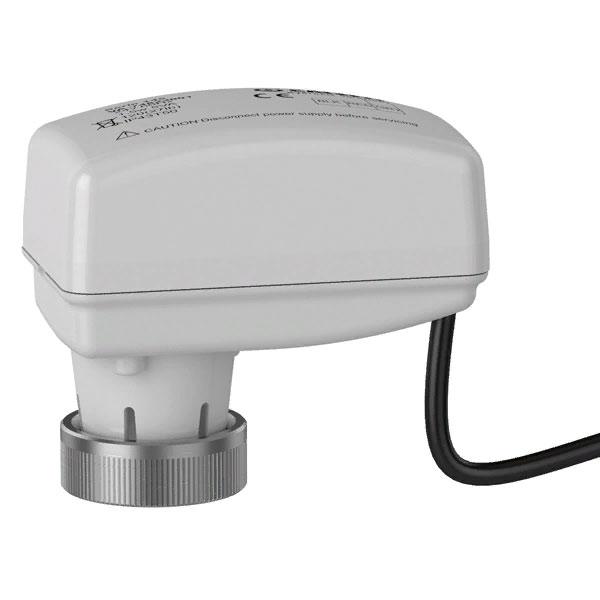 Электропривод для клапана (PICV) CALEFFI