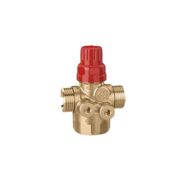 FLOWMATIC Регулирующий клапан независимый от давления CALEFFI