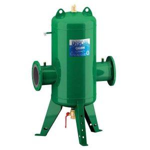 DISCAL Деаэратор (сепаратор воздуха) CALEFFI