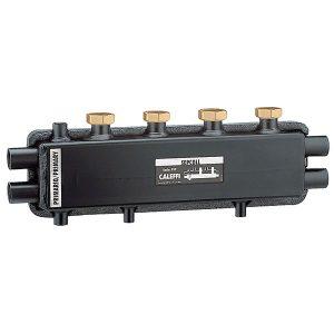 Коллектор-сепаратор CALEFFI SEPCOLL 559221