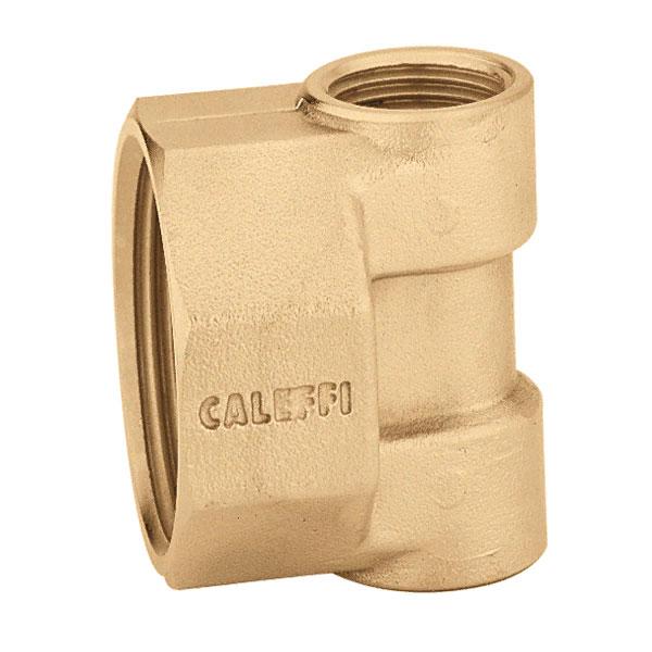Конечный фитинг CALEFFI 5994
