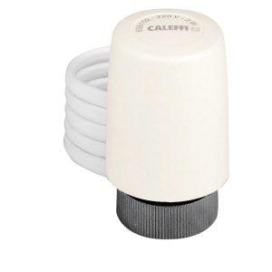 Электротепловой привод CALEFFI 656