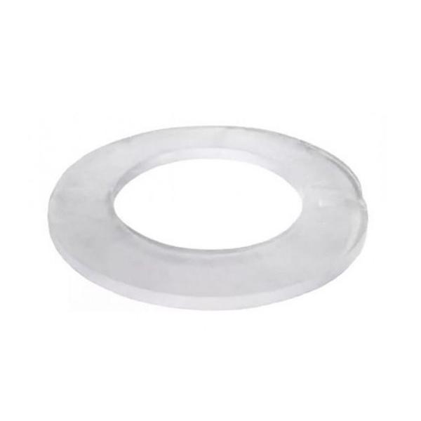 Прокладка резиновая к накидной гайке 18 LAVITA (100)